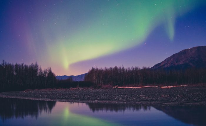 Alaska Entrepreneurship