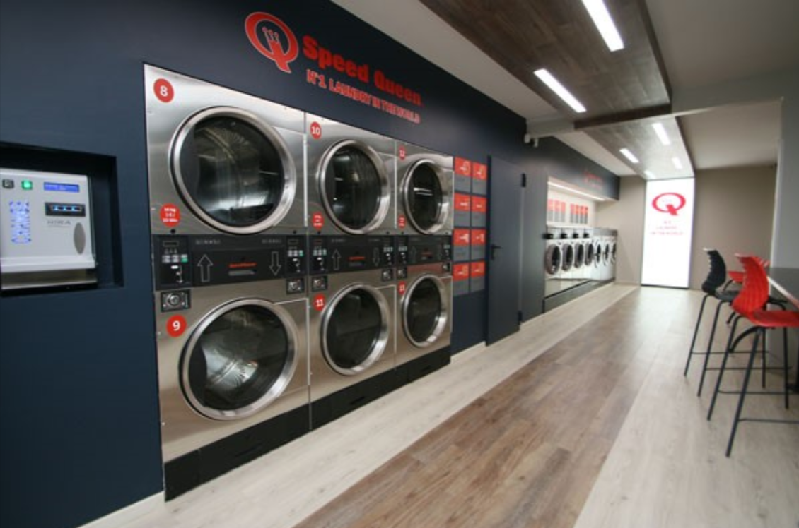 Automated Laundry Systems 2